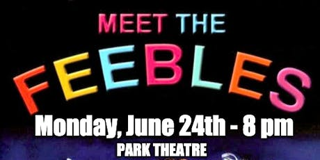 Meet The Feebles tickets