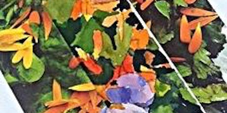 Colour Mixing for every Medium with Sharon Lynn Williams  tickets