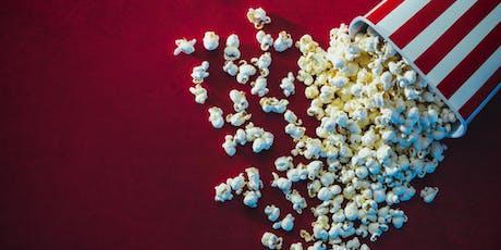 Waterside Cinema - Romeo + Juliet tickets