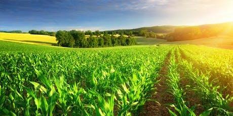 Baldwins Farming Seminar - The lifecycle of a farming business tickets