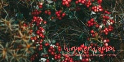 WanderWomen: Advent Adventure