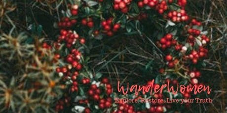 WanderWomen: Advent Adventure tickets