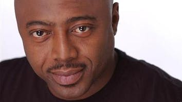 Comedian Donnell Rawlings