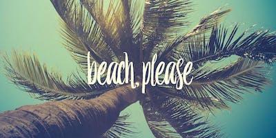 2 Giugno - Beach Please @ La Rivetta Fregene