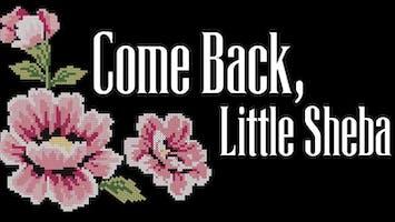 """""""Come Back, Little Sheba"""""""
