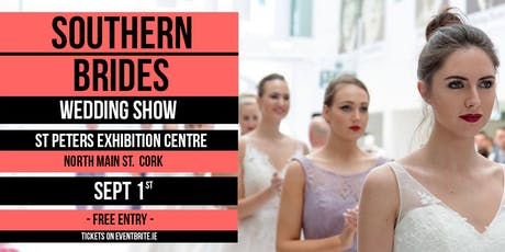 Southern Brides Wedding Show tickets