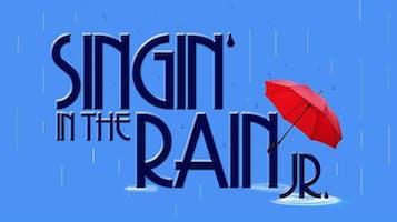 """Singin' In The Rain Jr."""