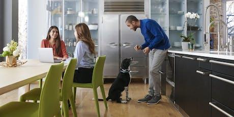 Millennial First Time Home Buyer Workshop tickets
