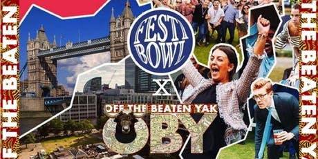 Off The Beaten Yak Fundraiser 2  tickets