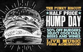 Half Price Hump Day Featuring Mike Garulli & Jeff Lloyd (The Heavy Pets)