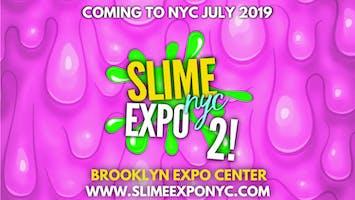 SlimeExpo NYC