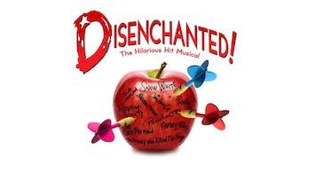"""""""Disenchanted"""""""