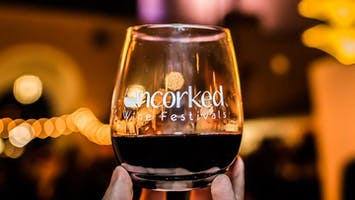 Uncorked: SF Wine Festival
