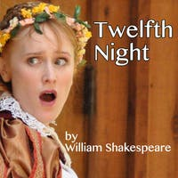 """Twelfth Night"" by William Shakespeare at Will Geer's Theatricum Botanicum"