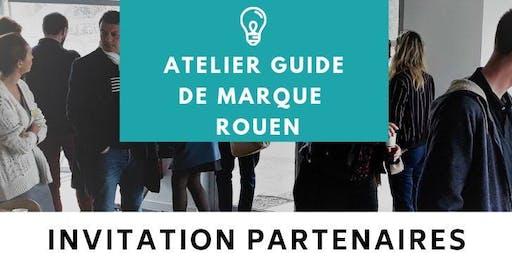 Atelier Guide de Marque