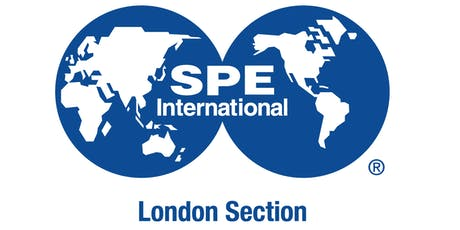 SPE London - Public Relations in Upstream Oil and Gas tickets