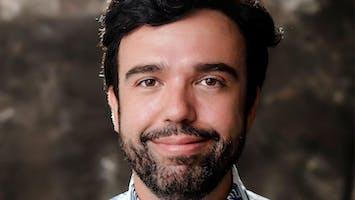 Comedian Chris Garcia