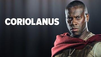 "Stratford Festival Presents ""Coriolanus"": HD Screening"