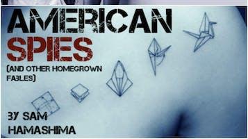 """American Spies"""