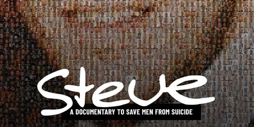 "BREWDOG LEICESTER SCREENING OF ""STEVE"""