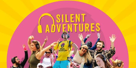 Silent Disco Dancing Tour Crystal Palace tickets