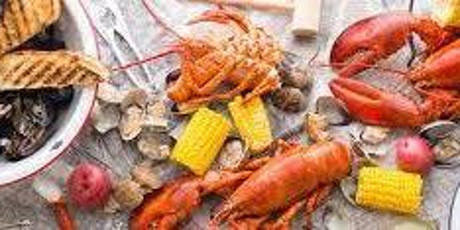 VINO is Life - New England Clambake Wine Dinner tickets