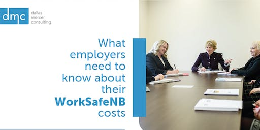 What Employers Need to Know About Their WorkSafe Costs - DMC