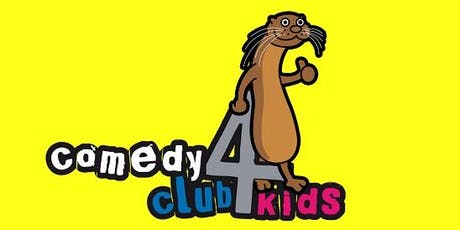 Comedy Club For Kids tickets