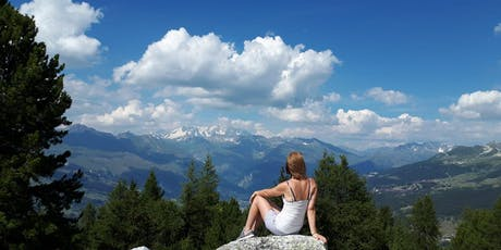 Unplug and Recharge - Yoga, Reiki and Sound Retreat in the French Alps tickets