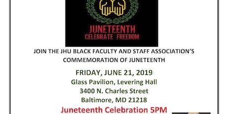 BFSA Juneteenth Celebration  tickets