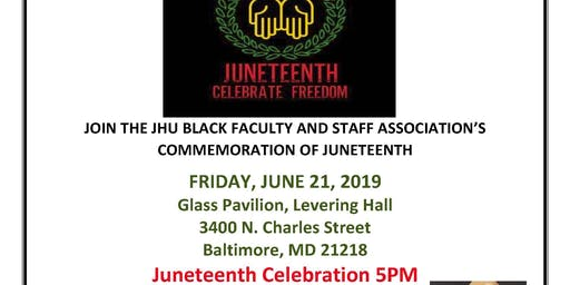 BFSA Juneteenth Celebration