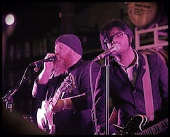 Full Moon Fever: A Tom Petty Tribute Band