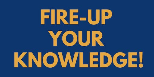 Part 1- Healthy Body Series: Fire-Up Your Knowledge- MIM Seminar