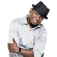 Guy Torry from Comic View, Comedy Central, Showtime at the Apollo, Russell Simmons:Def Comedy Jam and more