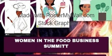FOOD BUSINESS SUMMITT