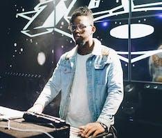 "DJ TGIF presents: ""Triggered"" The R&B Party"