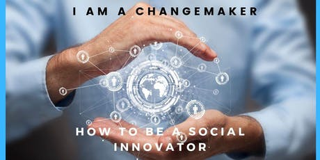 Changemaking: How to Be a Social Innovator tickets