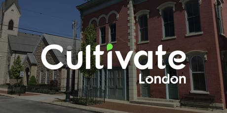 Cultivate Your Business With Cultivate London tickets