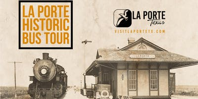 La Porte Historic Bus Tour