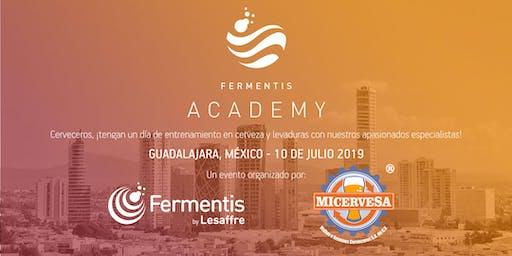 Fermentis Academy Guadalajara 2019