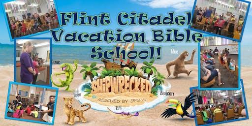 Flint Citadel Vacation Bible School