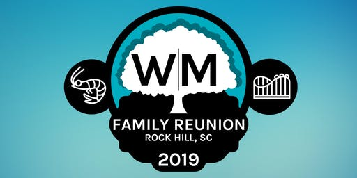 Williams-Maloy Family Reunion 2019