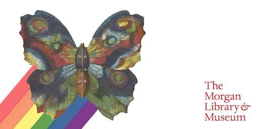 LGBTQ & Friends: We Contain Multitudes