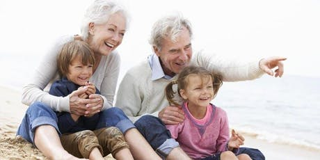 Jewish Grandparents Network tickets