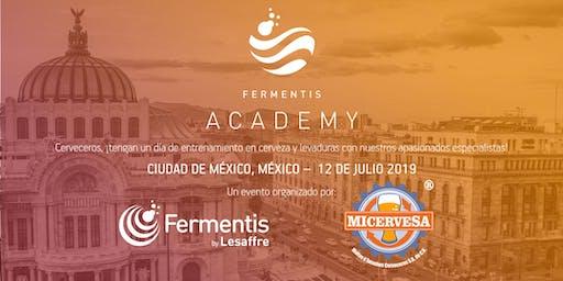 Fermentis Academy Mexico 2019
