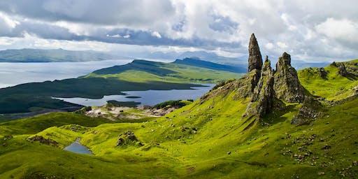Isle of Skye & Highlands Weekend Trip Sat 10 - Sun 11 August