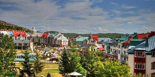 Excursion #5 : Mont-Tremblant