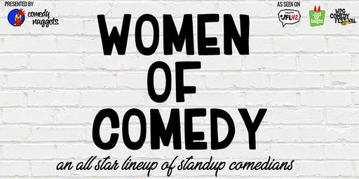Women of Comedy