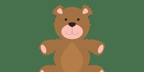 Stuffy Sleepover tickets