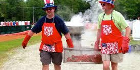 Bar Harbor (MDI) Rotary's Fourth of July Seafood Festival! tickets